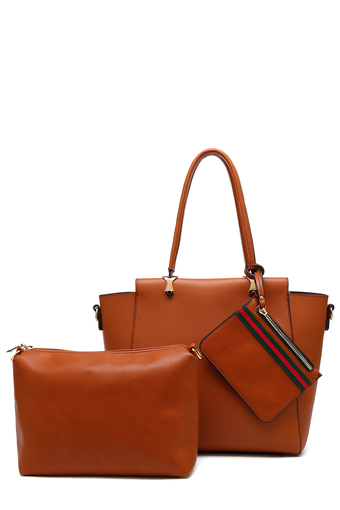 SATCHEL BAG: 18024